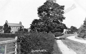 Lower Dunsforth